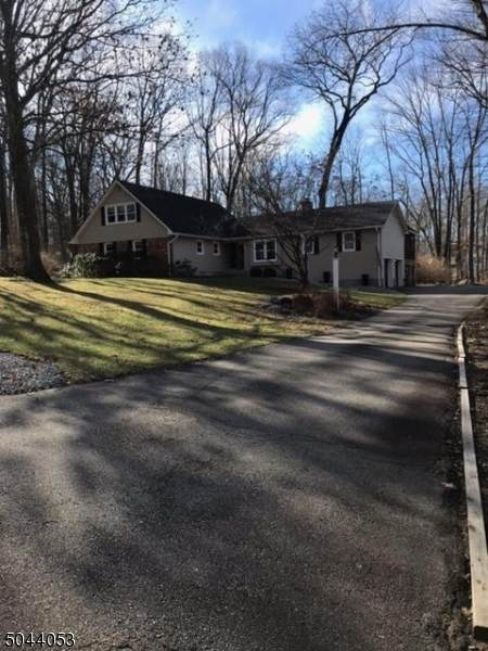 27 Glenbourne Dr, Boonton Twp., NJ 07005 (MLS #3688794) :: RE/MAX Select