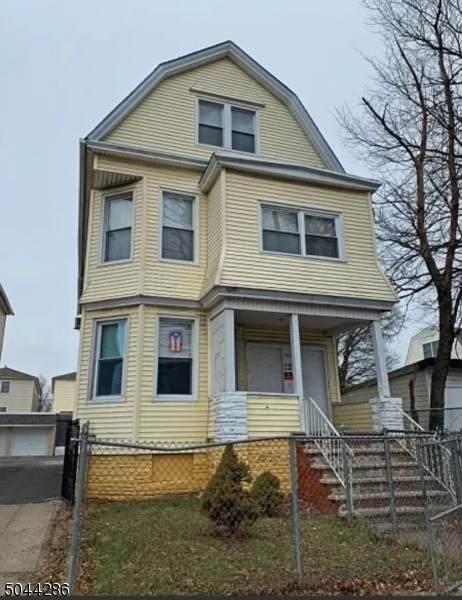1086 Bond St, Elizabeth City, NJ 07201 (MLS #3688836) :: The Premier Group NJ @ Re/Max Central