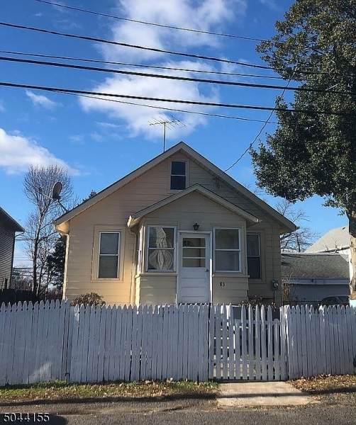 83 Wilson St, North Brunswick Twp., NJ 08902 (MLS #3688852) :: The Premier Group NJ @ Re/Max Central