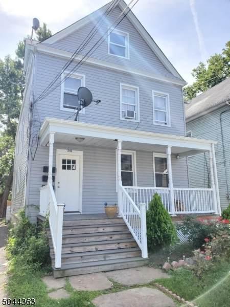 54 Ashland Ave, West Orange Twp., NJ 07052 (MLS #3688896) :: Zebaida Group at Keller Williams Realty