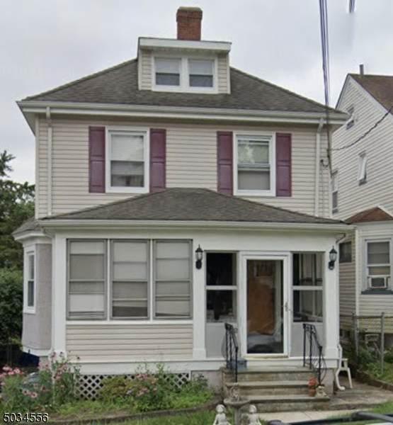 62 Pillot Pl, West Orange Twp., NJ 07052 (MLS #3688900) :: SR Real Estate Group