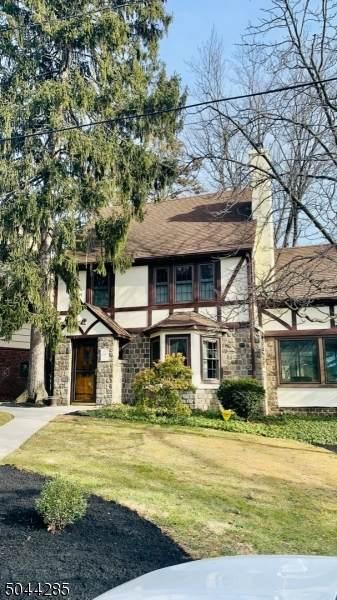 75 Luddington Rd, West Orange Twp., NJ 07052 (MLS #3688954) :: Gold Standard Realty