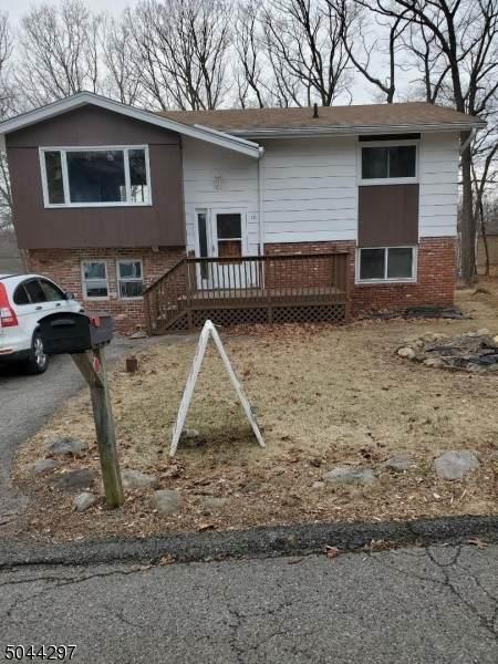 12 Hobart Trl, Hopatcong Boro, NJ 07843 (MLS #3688965) :: Team Francesco/Christie's International Real Estate