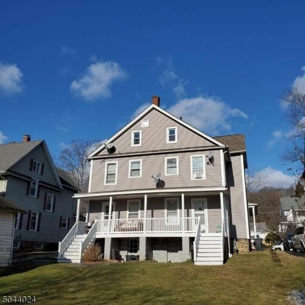 48 Church St, High Bridge Boro, NJ 08829 (MLS #3688999) :: The Sikora Group