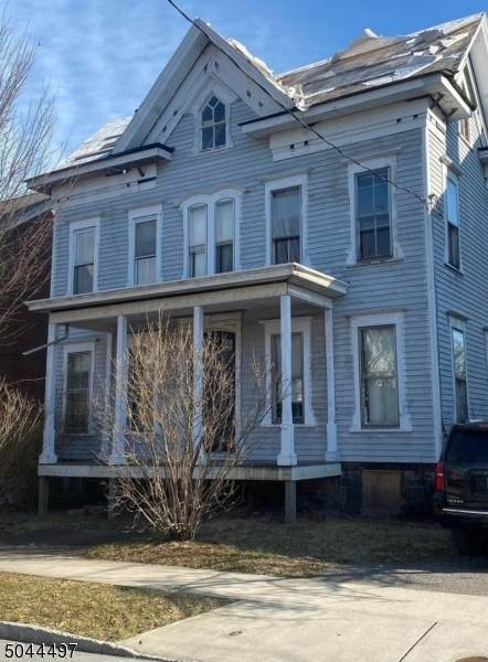 46 Spring St, Flemington Boro, NJ 08822 (MLS #3689170) :: Team Cash @ KW