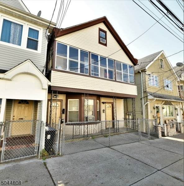 37 Highland Ave, Passaic City, NJ 07055 (#3689242) :: NJJoe Group at Keller Williams Park Views Realty