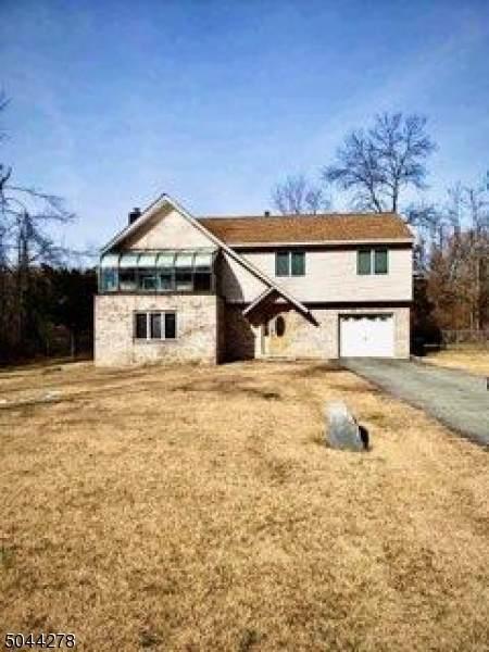 607 Limecrest Rd, Andover Twp., NJ 07860 (MLS #3689548) :: William Raveis Baer & McIntosh