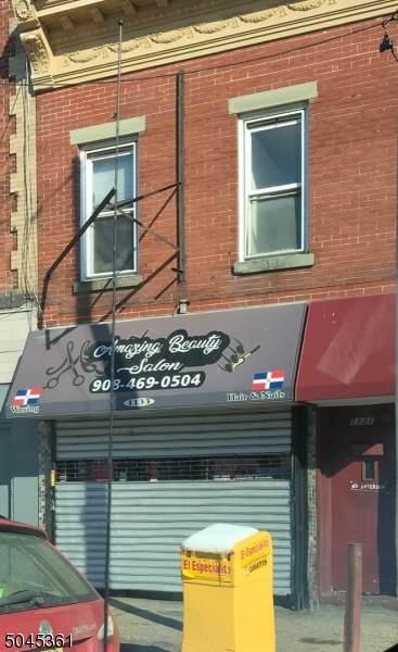 1133 Elizabeth Avenue #4, Elizabeth City, NJ 07201 (#3689733) :: Jason Freeby Group at Keller Williams Real Estate