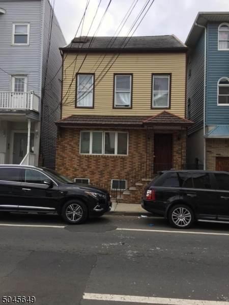 78 Elm St, Newark City, NJ 07105 (MLS #3690010) :: Kaufmann Realtors