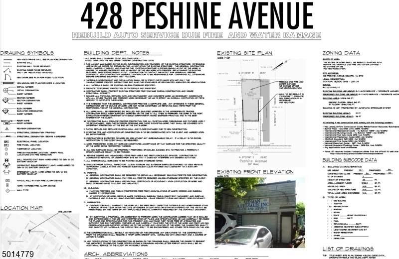 428 Peshine Ave - Photo 1