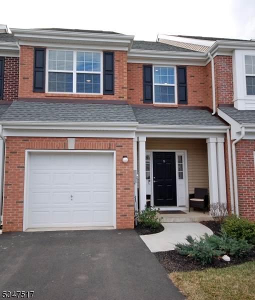 9 Flagger Ln, Hamilton Twp., NJ 08619 (MLS #3691508) :: Team Francesco/Christie's International Real Estate