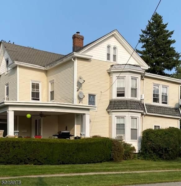 313 Grand Ave, Hackettstown Town, NJ 07840 (MLS #3692711) :: Weichert Realtors