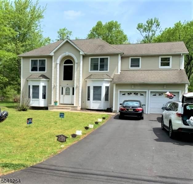 40 Claremont Rd, Franklin Twp., NJ 08823 (MLS #3693145) :: RE/MAX Platinum