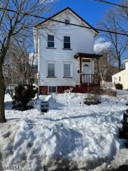 335 Ogden St, City Of Orange Twp., NJ 07050 (MLS #3693167) :: SR Real Estate Group