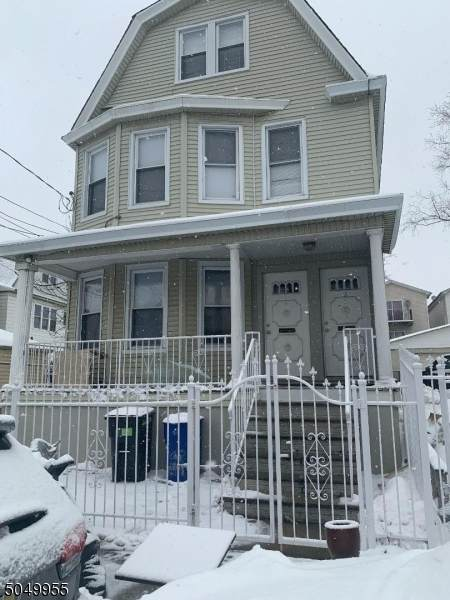 1039 Anna St, Elizabeth City, NJ 07201 (MLS #3693545) :: RE/MAX Platinum