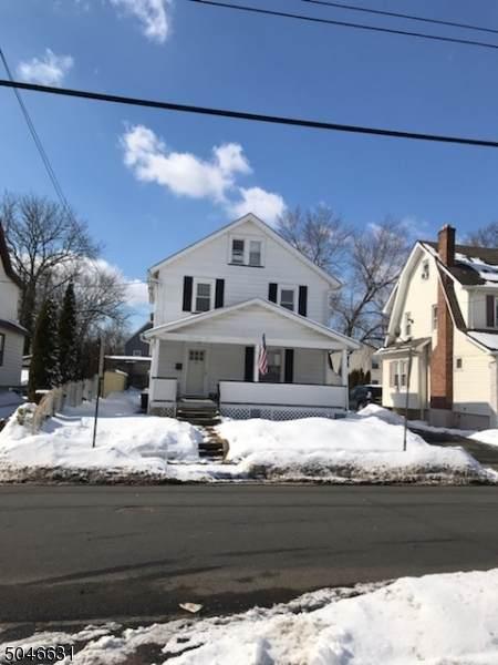 22 Willet St #0, Bloomfield Twp., NJ 07003 (MLS #3693559) :: Team Francesco/Christie's International Real Estate