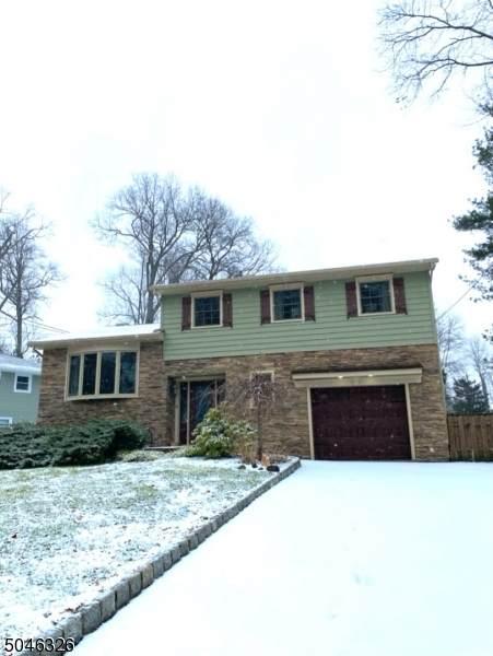 45 Davenport Ave, Roseland Boro, NJ 07068 (MLS #3693576) :: SR Real Estate Group