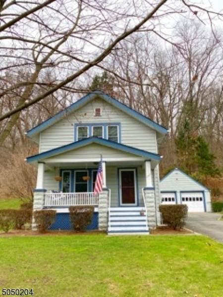 347 Berkshire Valley Rd, Roxbury Twp., NJ 07885 (MLS #3693736) :: Pina Nazario
