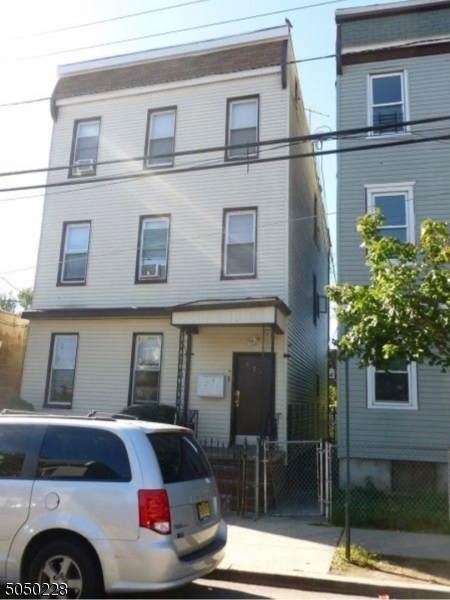 154 Taylor St, City Of Orange Twp., NJ 07050 (#3693770) :: NJJoe Group at Keller Williams Park Views Realty
