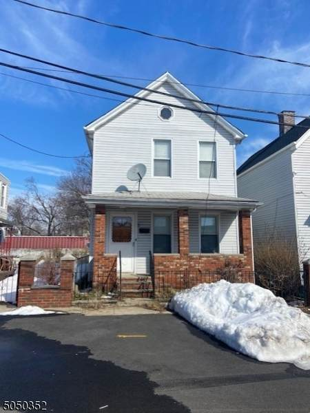 5 Greenwood Lake St, Newark City, NJ 07104 (MLS #3693874) :: RE/MAX Platinum
