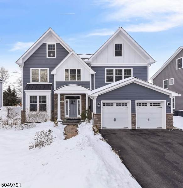 284 Kings Rd, Madison Boro, NJ 07940 (MLS #3694013) :: SR Real Estate Group