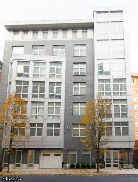 154 Steuben St #402, Jersey City, NJ 07302 (MLS #3694138) :: SR Real Estate Group