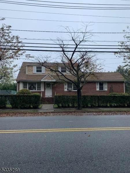 396 Belleville Ave, Belleville Twp., NJ 07109 (MLS #3694294) :: Team Cash @ KW