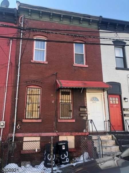 39 Clark St #2, Newark City, NJ 07104 (MLS #3694411) :: REMAX Platinum