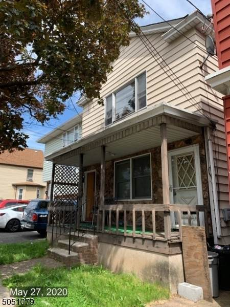 124 Hackensack St, East Rutherford Boro, NJ 07073 (MLS #3694543) :: Team Gio | RE/MAX