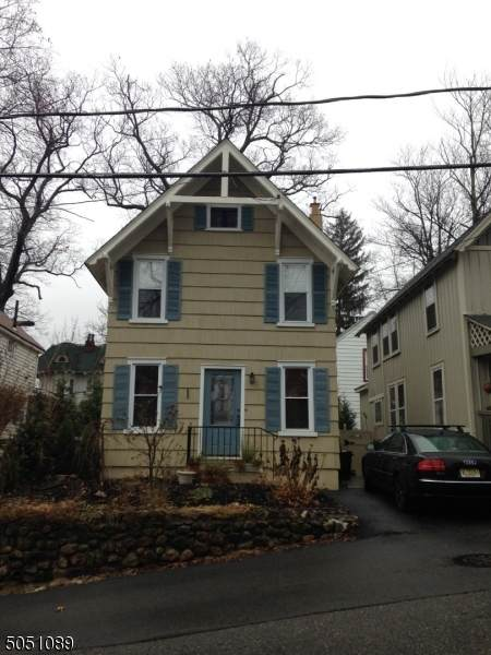 51 Wesley Pl, Parsippany-Troy Hills Twp., NJ 07878 (MLS #3694552) :: SR Real Estate Group