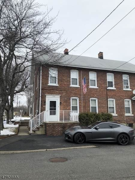155 Ford St, Wayne Twp., NJ 07470 (MLS #3694735) :: SR Real Estate Group