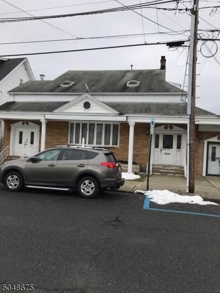 145 Harrison St, Bloomfield Twp., NJ 07003 (MLS #3694799) :: Team Gio | RE/MAX
