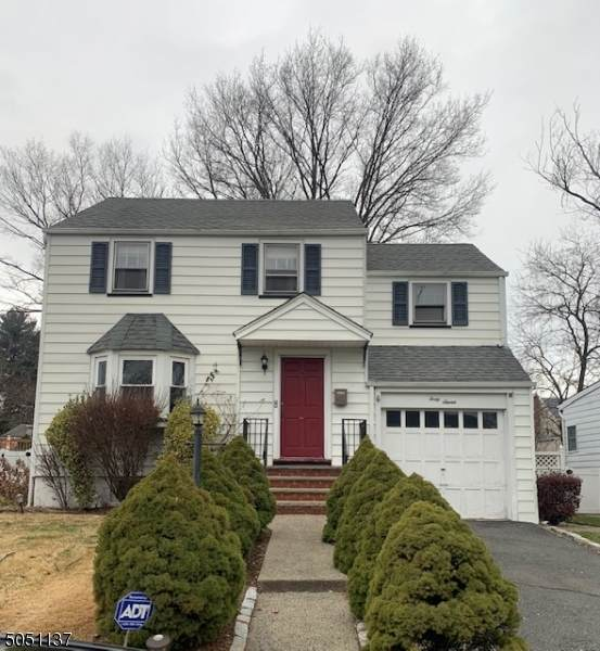 47 North Ave, Bloomfield Twp., NJ 07003 (MLS #3694809) :: Team Gio | RE/MAX