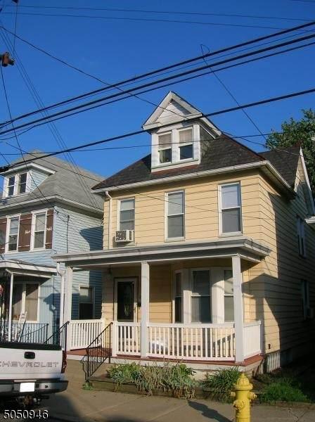 208 Hudson St, Phillipsburg Town, NJ 08865 (MLS #3694890) :: The Sue Adler Team