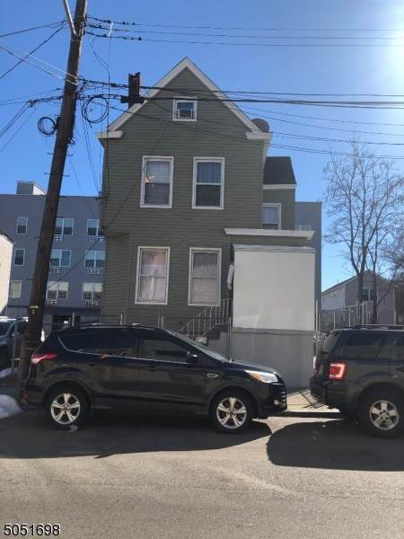 Address Not Published, Paterson City, NJ 07501 (MLS #3695037) :: The Sue Adler Team