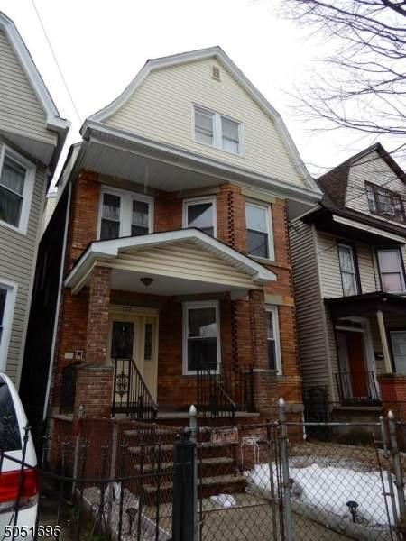 177 N 11th St, Newark City, NJ 07107 (MLS #3695043) :: SR Real Estate Group