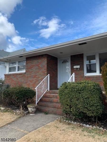 497 Grace Ave, Garfield City, NJ 07026 (MLS #3695288) :: The Sikora Group