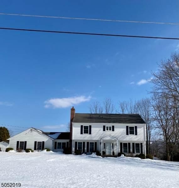 73 Edsall Dr, Vernon Twp., NJ 07461 (MLS #3695305) :: Zebaida Group at Keller Williams Realty