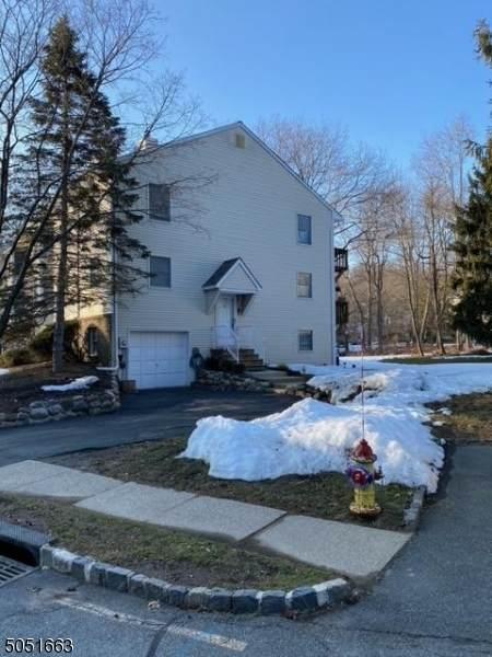18 Brookstone Cir, Parsippany-Troy Hills Twp., NJ 07950 (MLS #3695321) :: Zebaida Group at Keller Williams Realty