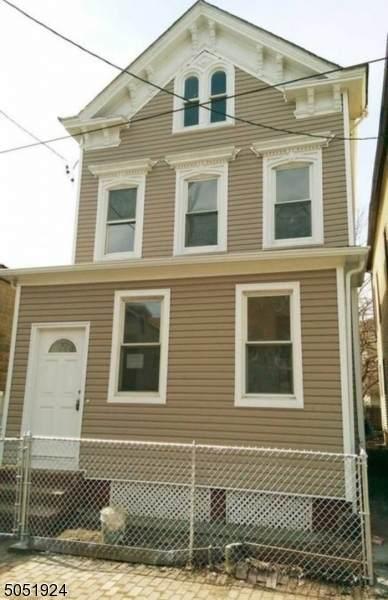 406 E Jersey St, Elizabeth City, NJ 07206 (MLS #3695343) :: The Sikora Group