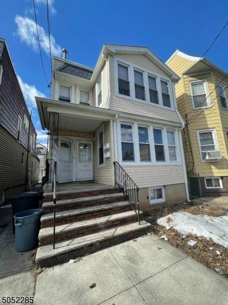 223 Devon St, Kearny Town, NJ 07032 (MLS #3695557) :: Mary K. Sheeran Team
