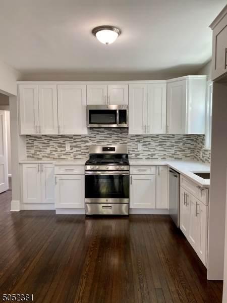 68 Wallace St, Belleville Twp., NJ 07109 (MLS #3695620) :: REMAX Platinum