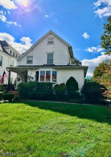 518 Trinity Place, Westfield Town, NJ 07090 (MLS #3695646) :: RE/MAX Select