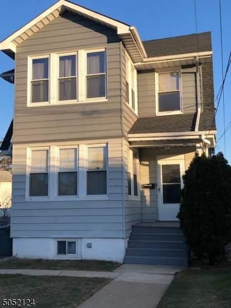 33 Weaver Ave #2, Bloomfield Twp., NJ 07003 (MLS #3695647) :: Pina Nazario