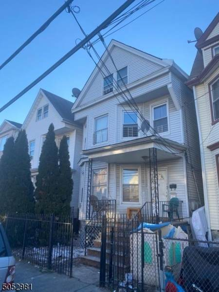 14 Triton Ter, Newark City, NJ 07104 (MLS #3696158) :: Team Francesco/Christie's International Real Estate