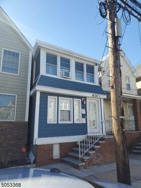 614 4th Ave, Elizabeth City, NJ 07202 (MLS #3696522) :: RE/MAX Platinum