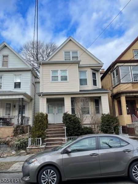 23 Willow St, Bayonne City, NJ 07002 (MLS #3697422) :: Gold Standard Realty