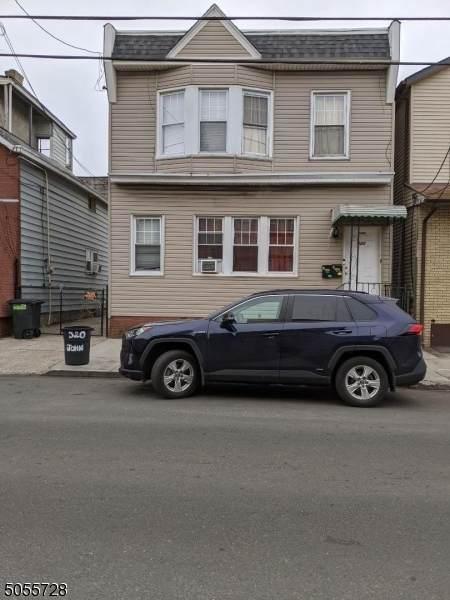 320 John St, Elizabeth City, NJ 07202 (#3698444) :: Jason Freeby Group at Keller Williams Real Estate