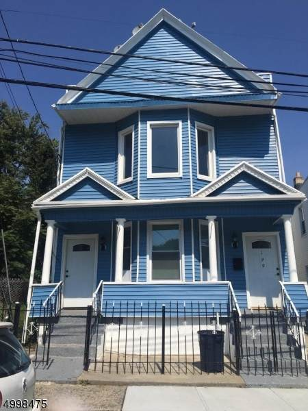 199 Reynolds St #2, City Of Orange Twp., NJ 07050 (MLS #3698900) :: Corcoran Baer & McIntosh