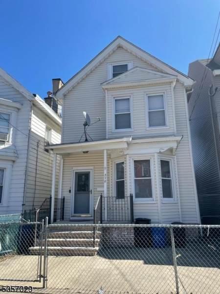 378 Lincoln Avenue - Photo 1